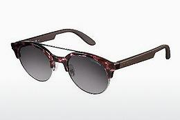 Ophthalmic Glasses Carrera CARRERA 5035/S ZQ5/IC - Red, Brown, Havanna