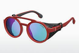 Ophthalmic Glasses Carrera CARRERA 5046/S 0Z3/2Y - Red