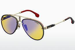 Ophthalmic Glasses Carrera CARRERA GLORY DYG/HW - Gold, Yellow