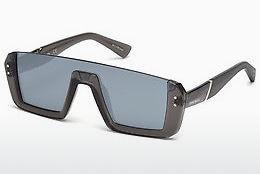 Ophthalmic Glasses Diesel DL0248 20C - Grey