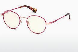 Ophthalmic Glasses Diesel DL0290 74S - Pink, Rosa