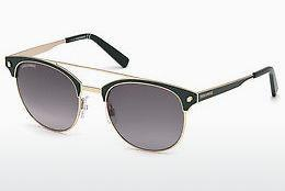 Ophthalmic Glasses Dsquared DQ0246 28B - Gold