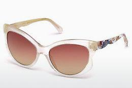 Ophthalmic Glasses Emilio Pucci EP0049 25Z - Horn