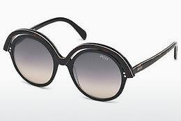 Ophthalmic Glasses Emilio Pucci EP0065 01B