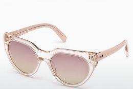 Ophthalmic Glasses Emilio Pucci EP0082 74F - Pink, Rosa