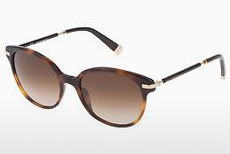 Ophthalmic Glasses Escada SES402 0752 - Brown, Havanna