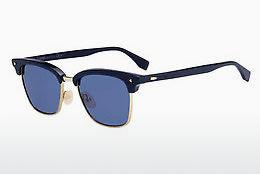 Ophthalmic Glasses Fendi FF M0003/S PJP/KU - Blue