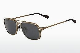 Ophthalmic Glasses Flexon AF200 MAG-SET 710 - Gold
