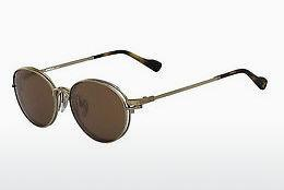 Ophthalmic Glasses Flexon AF202 MAG-SET 710 - Gold