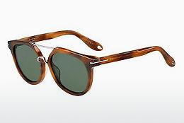 Ophthalmic Glasses Givenchy GV 7034/S H2F/85 - Yellow, Brown, Havanna