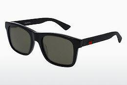 Ophthalmic Glasses Gucci GG0008S 001