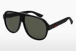 Ophthalmic Glasses Gucci GG0009S 001 - Black