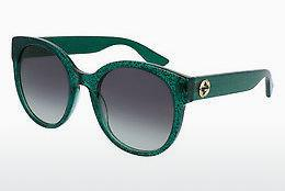 Ophthalmic Glasses Gucci GG0035S 006