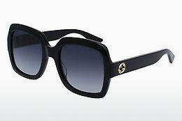 Ophthalmic Glasses Gucci GG0036S 001