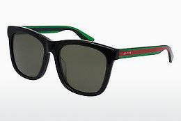Ophthalmic Glasses Gucci GG0057SK 002