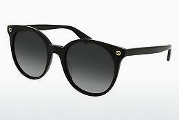 Ophthalmic Glasses Gucci GG0091S 001 - Black