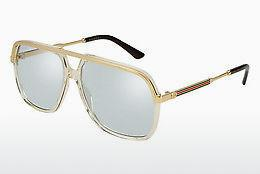 Ophthalmic Glasses Gucci GG0200S 005