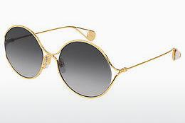 Ophthalmic Glasses Gucci GG0253S 001 - Gold