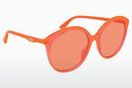 Ophthalmic Glasses Gucci GG0257S 006 - Orange