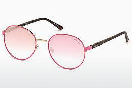 Ophthalmic Glasses Guess GU3027 73T - Pink, Matt, Rosa