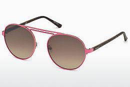 Ophthalmic Glasses Guess GU3028 73F - Pink, Matt, Rosa