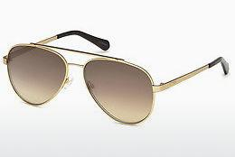 Ophthalmic Glasses Guess GU6918 32G - Gold