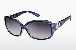 Ophthalmic Glasses Guess GU7310 B44 - Blue