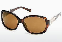Ophthalmic Glasses Guess GU7418 52F - Brown, Havanna