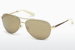 Ophthalmic Glasses Guess GU7468 32C - Gold