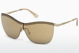 Ophthalmic Glasses Guess GU7471 32G - Gold