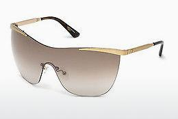 Ophthalmic Glasses Guess GU7500 32G - Gold