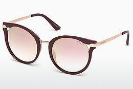 Ophthalmic Glasses Guess GU7529 72U - Gold, Rosa