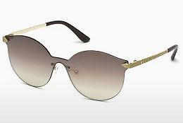 Ophthalmic Glasses Guess GU7547 32G - Gold