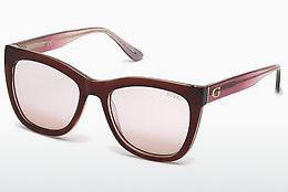 Ophthalmic Glasses Guess GU7552 74F - Pink, Rosa