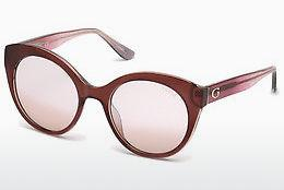 Ophthalmic Glasses Guess GU7553 74F - Pink, Rosa