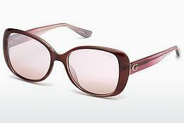 Ophthalmic Glasses Guess GU7554 74F - Pink, Rosa