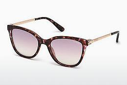 Ophthalmic Glasses Guess GU7567 74Z - Pink, Rosa