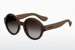 Ophthalmic Glasses Havaianas FLORIPA/M 09Q/HA - Brown