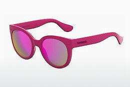 Ophthalmic Glasses Havaianas NORONHA/M TDS/VQ - Pink