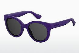 Ophthalmic Glasses Havaianas NORONHA/S FKI/Y1 - Purple