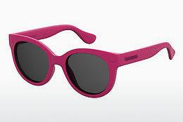 Ophthalmic Glasses Havaianas NORONHA/S TDS/Y1 - Pink