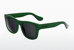 Ophthalmic Glasses Havaianas PARATY/L QJD/Y1 - Green