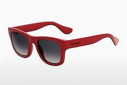 Ophthalmic Glasses Havaianas PARATY/M ABA/LS - Red