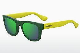 Ophthalmic Glasses Havaianas PARATY/M QPN/Z9 - Green, Yellow