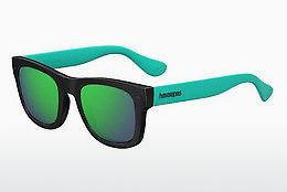 Ophthalmic Glasses Havaianas PARATY/M QPX/Z9 - Black, Blue, Green