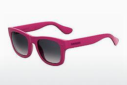 Ophthalmic Glasses Havaianas PARATY/M TDS/LS - Pink