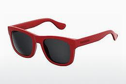 Ophthalmic Glasses Havaianas PARATY/S ABA/Y1 - Red