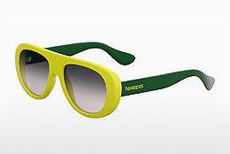 Ophthalmic Glasses Havaianas RIO/M QSX/LS - Yellow, Green