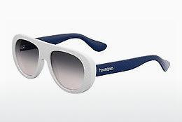 Ophthalmic Glasses Havaianas RIO/M QT1/LS - White, Blue