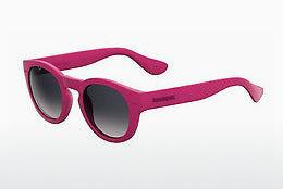Ophthalmic Glasses Havaianas TRANCOSO/M TDS/LS - Pink